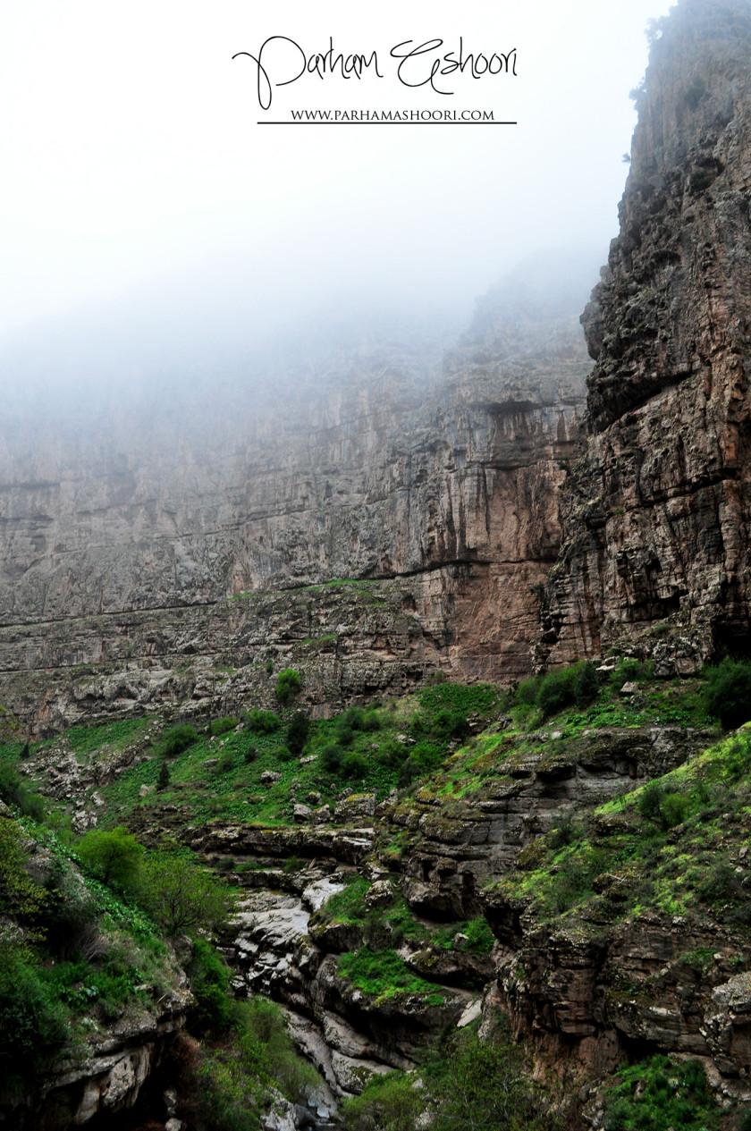 Shamkhal Valley